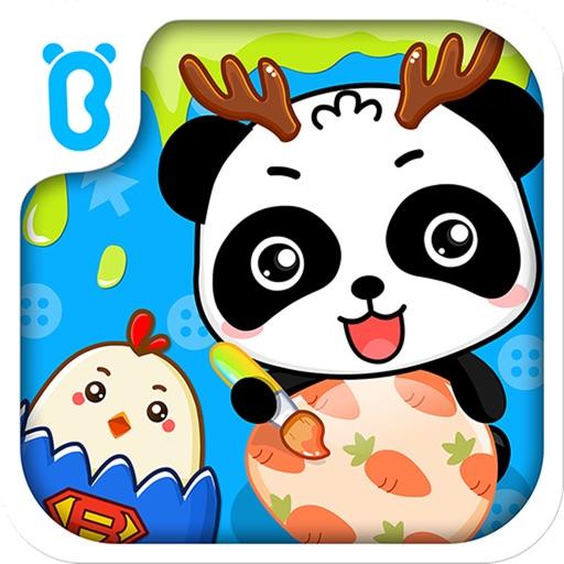 Surprising Eggs—BabyBus iOS App