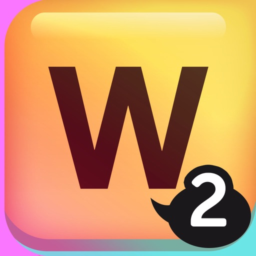 Words With Friends 2-Word Game for iPhone