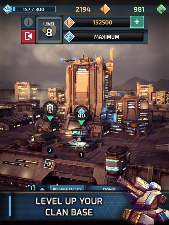 Warzone: Clash of Generals screenshot 9
