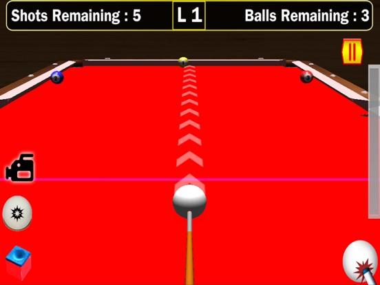 Snooker 3D 2018 Скриншоты6
