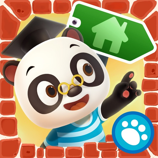 Dr. Pandaタウン