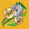 Jungle Coins