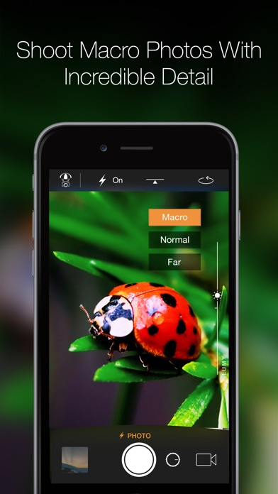Camera Plus: Frame The Moments Screenshots