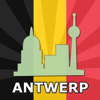 Antwerp Travel Guide Offline