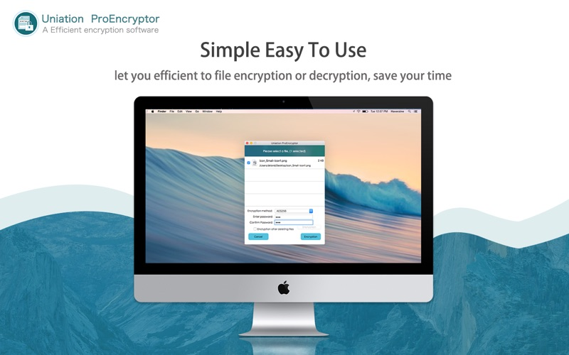 ProEncryptor -Safe·Pro·Security·Protect·Anti theft Screenshots