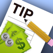 TipMe - Calculator & Tax Log For Gratuity and Tips
