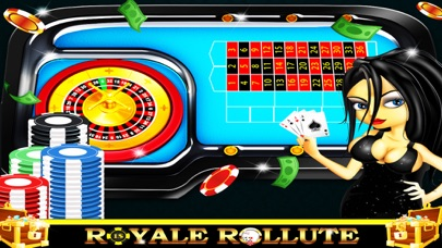 Royal Roulette, New Fortunes Скриншоты3