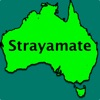 iPhone / iPad 용 Strayamate 앱