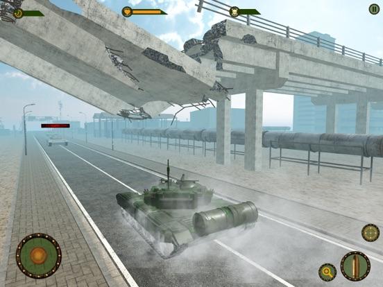 World Эпическая битва танков Скриншоты9