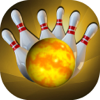 Shayan Khan - Extreme Bowling Strike artwork