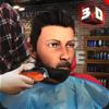 Muhammad Janjua - Barber Shop Beard Salon 3d artwork