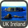 UK Ireland Nautical Charts GPS