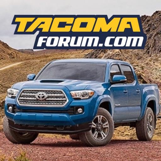 Tacoma Forum iOS App