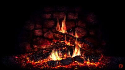 Screenshot #5 for Fireplace 3D Lite