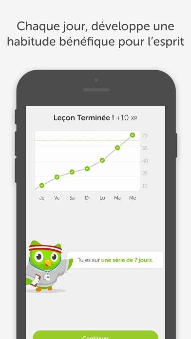 download Duolingo - Apprends l'anglais, l'espagnol … apps 2