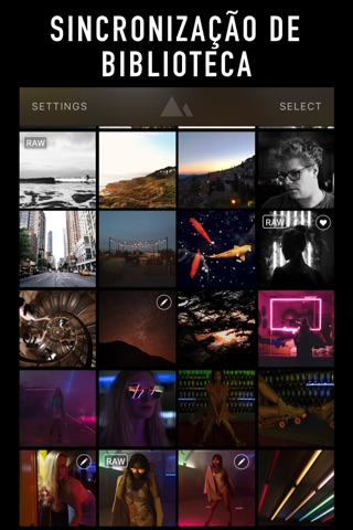 Darkroom – Photo Editor screenshot 4