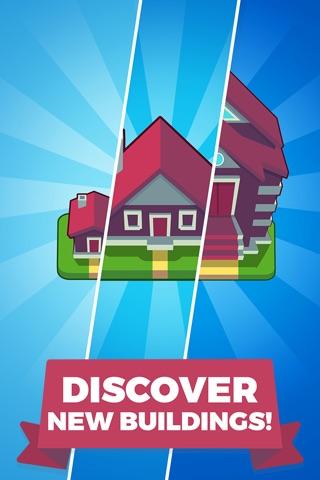 Merge Town! screenshot 3