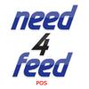 Need4Feed - Restaurant App