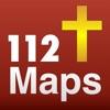 65聖書と解説した112聖書マップ