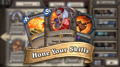 download Hearthstone appstore review