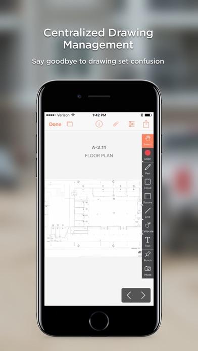 Procore Mobile Скриншоты4