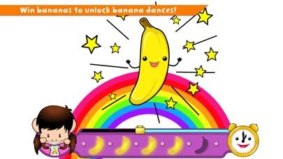 Zuzu's Bananas app