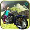 Abdul Rehman - Motorbike Driving Simulator 3D  artwork