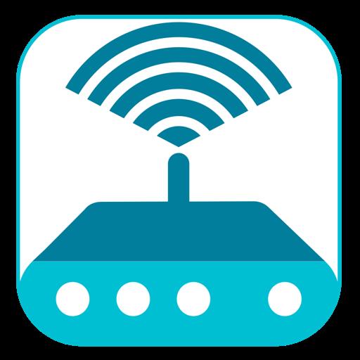 NetWorker Lite - Network Speed in Menu Bar for Mac