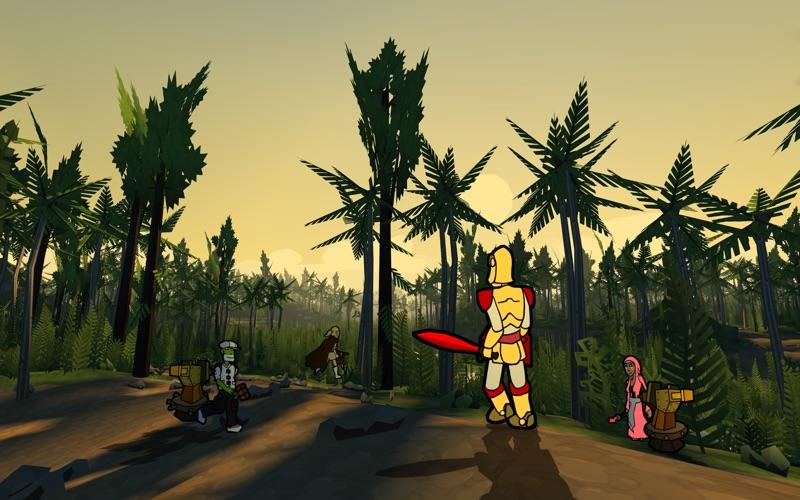 Angeldust Screenshot