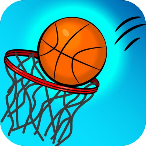 Hit Basketball Street