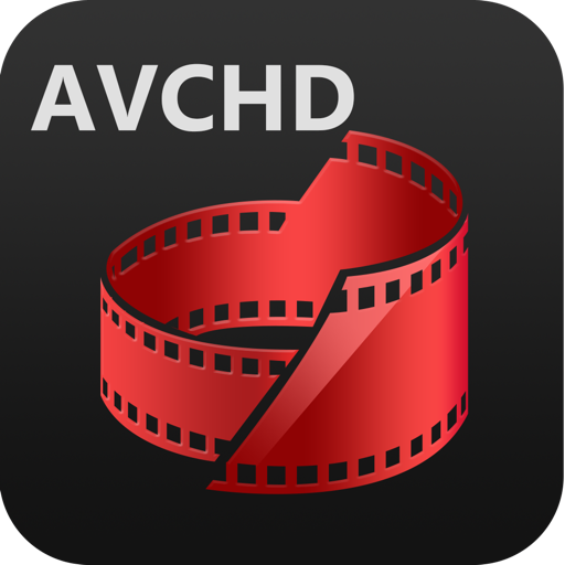 AVCHD 視頻轉換軟件 Any AVCHD Converter  for Mac
