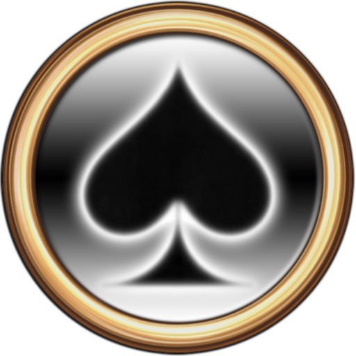3D纸牌Solitaire 3D for iPad【扑克游戏】