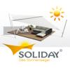 Soliday - Das Sonnensegel