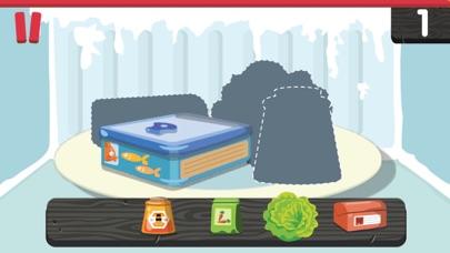 童趣/可爱 学习颜色和形状的儿童游戏