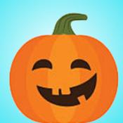 Halloween 2017 Sticker Pack app review