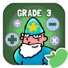 Crazy Math Adventure - Age 8-9 Grade 3