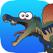 공룡 퍼즐 게임 유아를위한 HD 라이트 무료 - 작은 아이 소년과 소녀 3 세 아동의 교육 지그 소 퍼즐 게임 +