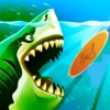 Shark Dash:The Replica Original Hungry Shark Dash Version