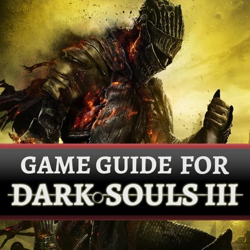 Game Guide for Dark Souls 3 iOS App