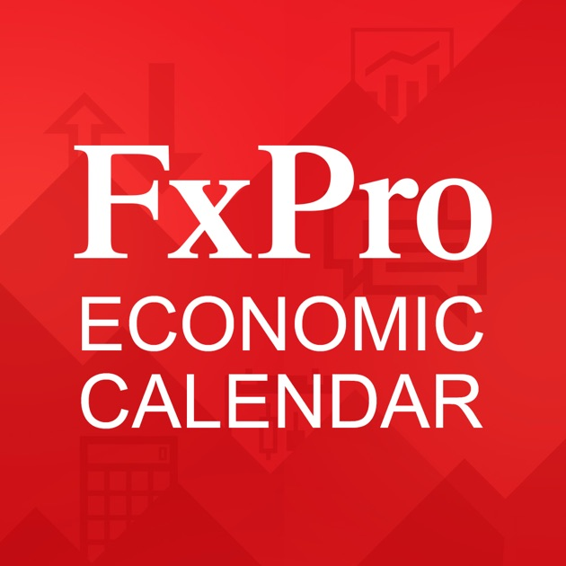Forex economic calendar app iphone