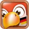 Learn German Free: Phrases & Vocabulary Words for Travel, Study & Live in Germany | German Translator - Bravolol