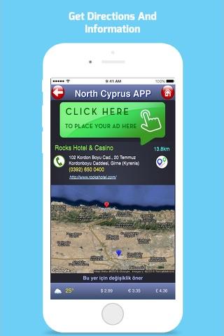 North Cyprus App screenshot 3