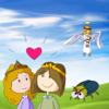 Los libros de audio:cuentos de hadas favoritos de los niños en Inglés 3