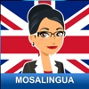 للاي فون / آي باد / آي بود Business English con MosaLingua: imparare l'inglese del lavoro تطبيقات