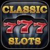 Classic Slots — Free Vegas Styled Original Slot Machines