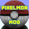Pixelmon Mod for Minecraft PC Edition: McPedia Pro Gamer Community