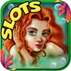 Mermaid Slots Rich Casino Slots Hot Streak Las Vegas Journey