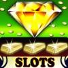 Diamant Slots - Kostenloses Kasino Spielautomat + Bonus Chips & Tägliche Bonusse