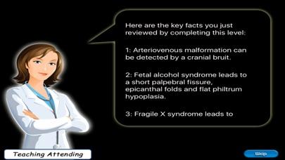 download Neurology Rotation & Clinical Gross Neuroanatomy Review Game LITE (SCRUB WARS) apps 0
