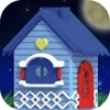 Design Your Winter Cabin-Baby Room Dress Up、Room Design dressing room design